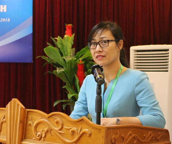 Khảo sát sơ bộ phục vụ Đánh giá ngoài tại Trường Đại học Hà Tĩnh